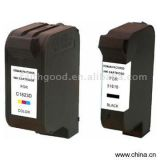 I'm very interested in the message 'Sell HP Compatible Inkjet Cartridge' on the China Supplier