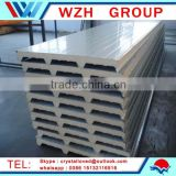 sandwich wall panel, keep warm eps sandwich wall panel, sandwich panel steel panel from china supplier