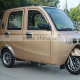Top Roof 150cc 3-wheels Scooter Small Gasoline Car