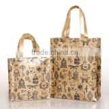Best quality economic pvc coated large beach tote bag                                                                         Quality Choice