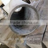 Si3N4 bonded SiC conical tube made in China