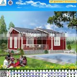 kit set houses price/ cheap prefabricated house/ modular home kit prefab house