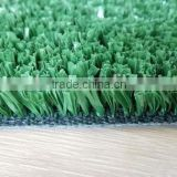 High density mutil use artificial grass for basketball and tennis court