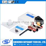 Sky-S60 600mw wireless 32ch OSD FPV Transmitter with LCD display of 1 gram fpv camera module