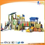 Outdoor playground Play Set kds Park entertainment