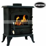 cast iron wood burning stove & freestanding fireplaces best