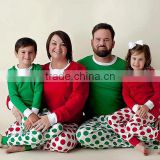 Wholesale 2016 christmas sets baby girls family/adult christmas pajamas family christmas pajamas
