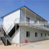 Long-span Hotel Prefabricated Steel Structure Building