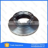 Yutong Kinglong Higer car brake disk brake rotor disc disk brake parts 430mm