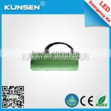 Ni-CD C2500mAh 1.2V,2.4V,3.6V,4.8V,6V,7.2V,8.4V,9.6V,10.8V,12V,rechargeable battery pack