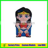 Fashion superman Mobile Phone Case, For Iphone 6 Mobile Phone Cover, Cigarette lighter phone cover
