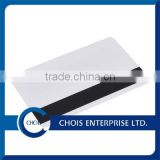 PVC Membership Card Magnetic Stripe Card