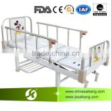 X04 Double Crank Wholesale Baby Crib With Shoes Holder