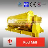 MBS2436 Rod Mill machinry used for grinding copper ore and granite with low price for sale
