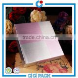 Top quality empty custom cosmetic eyeshadow palette packing                                                                                                         Supplier's Choice