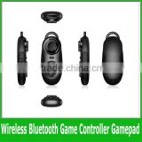 Bluetooth android Gamepad Controller for pc / Selfie Remote Shutter / Wireless mouse for Iphone IOS SAMSUNG laptop TV Box