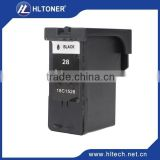 Factory Sale color printer compatible canon ink cartridge Chip