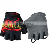 outdoor durable breathable gloves short cycling gloves sports glove for cyclists CL14-0086