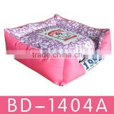 The Professional and Leading Manufacturer of Memory Foam Dog Bed in China & Memory Foam Dog
