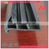 box-type truck insulation rubber gate seal strip