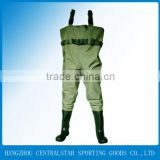 7798p pvc boots wader rubber fishing suit