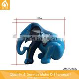 Resin Material and India Regional Feature Fiberglass Animal Statues