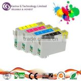 Premium compatible ink cartridge T1091-T1094 for Epson Stylus ME30 300 ME OFFICE 360 370 with ARC chip