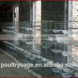 Large Scale Metal Pigeon Breeding Cage Wholesale