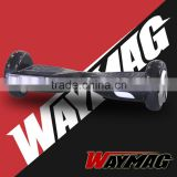 Waymag balance board factory price dual wheel self balancing electric scooter