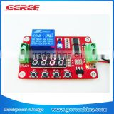 songle 1-Channel relay Module car light control photoresistor latching mutil timer relay 12v