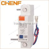 CHENF DZ47-100 MX shunt tripping device circuit breaker accessories automatic reset circuit breaker 230v MX Circuit Breaker