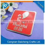 nice shape metal badge with favourable price and quick delivery
