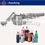 cola fenta fizzy drinks soda water Sprite drinks CSD energy drinks carbonated soft drinks filling machine