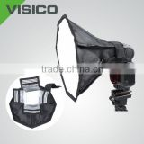 2014 New Product Photographic Equipment 20X30cm Mini Flash Diffuser Softbox