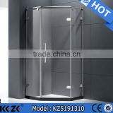 good taste air shower clean room with frame