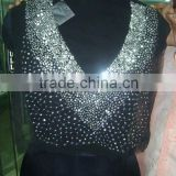 Fashionable Beaded Kurtis