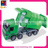top selling products 2015 friction garbage truck toy                                                                         Quality Choice