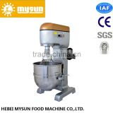 cake mixer egg mixer 30 liter industrial mixer for bakery