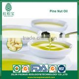 Hot Selling Direct Buy from China100% Pure Edible Siberian Pine Nut Oil