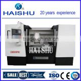 CK6187W bmw alloy wheels repair CNC Lathe machine