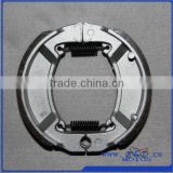 SCL-2012030004 motorcycle brake shoe for CRYPTON/DT100 motorcycle spare part