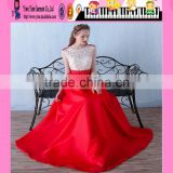 Latest Fashion Design Red Sexy Formal Beaded Evening Dress China Wholasale Cheap Red Sexy Formal Beaded Evening Dress