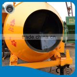 Electric enginee from China used diesel concrete mixer for sale kenya construction equipment