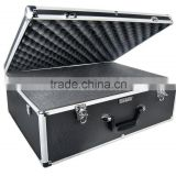 Premium Aluminum-Frame Carrying Case for Blade 350 QX and DJI Phantom Quadcopters