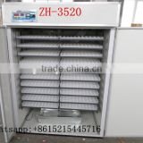 Cheapest Poultry egg incubator prices 3520 pcs egg incubator chicken ,duck ,goose ,quail ,birds eggs