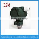 ESM2088PS Explosion-proof pressure transmitter for 316 LSS diffusion silicon oil filled pressure sensor