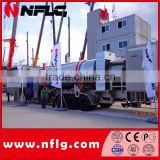 Professional manufacturer roady brand mobile asphalt mixing plant price with high quality