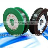 Tungsten wire WB91