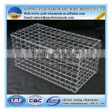 welded mesh hesco barrier