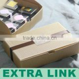 Personalized Take Away Small Cheese Cake Box From China Factory
